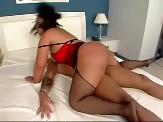 brazilian bbw milf getting her asshole destroyed full scene at:..