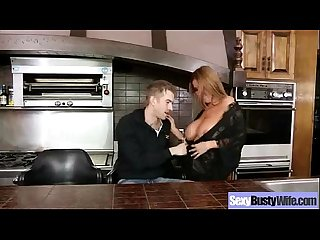 Hard style action with sexy busty wife lpar Kianna dior rpar video 16