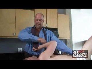 Zak spears fucks ethan roberts