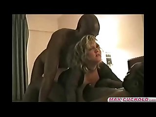 Maxcuckold com hubby wath bbc in his wife
