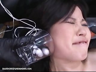 Japanese bondage sex pour some goo over me lpar pt 11 rpar