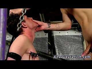 Gay bondage clothes cut off videos and self bondage dress male