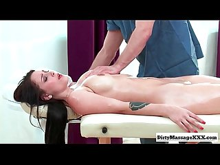 Sex Hardcore Oily Massage from Dirty Masseur 24