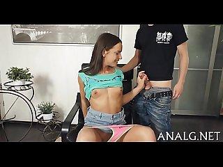 Anal sexs