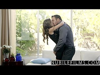 Nubilefilms big cock fucks kimmy granger raw