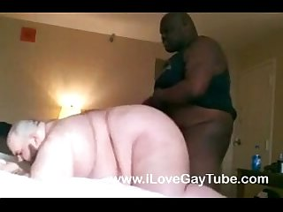 Interracial Gay Chub Sex Between 2 Fat Guys Free Porn 45 iLoveGayTube.com