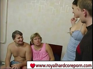 Family father mother daughter brother fucking www royalhardcoreporn com