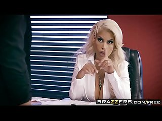 Brazzers - Hot And Mean - (Bridgette B, Kristina Rose) - Dominative Assistant -..
