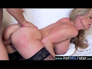 Mature Slut Lady (brandi love) Ride Huge Cock On Camera mov-12