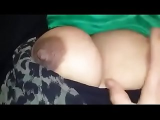 Big Bhabhi boobs