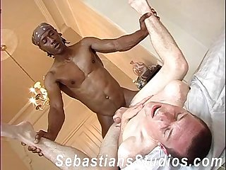 Interracial Breeding