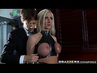 Brazzers brazzers vault the latex club scene starring nadia hilton and derrick pierce
