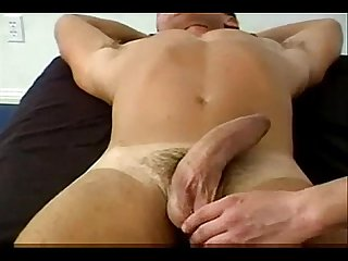 Big cock gay massage