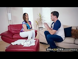 Brazzers mommy got boobs putting her tits to good use scene starring sara jay and kyle mason