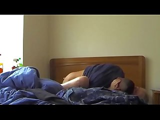 Daughter Craves Dads Morning Hard Dick