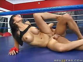 Fucked in the box ring