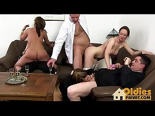Gruppensex bei hannes