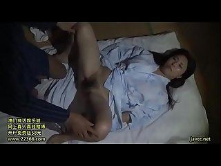 japanese step mother sleep fuck madrastra dormida 2