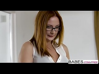 Babes office obsession naked lunch starring kai taylor and Eva berger clip
