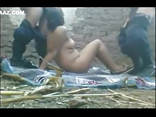 Desi village threesome mms scandal of local guys with clear audio mp4