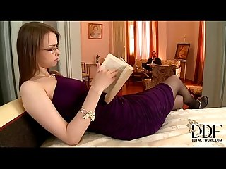 Beata undine the amazing secretary