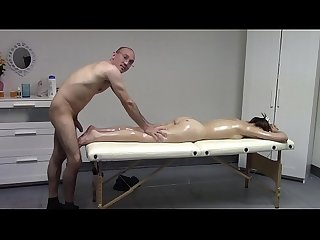 hidden camera massage sex 1/2