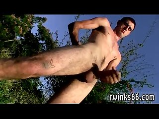 Boy naked gay video masturbation and lady boy group sex with man