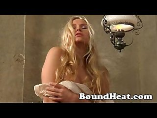 Slave On Consignment 3 boundheat.com