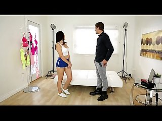 Valentina nappi plays with the photographer prettydirty