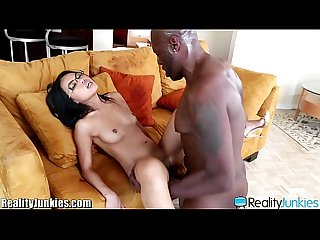 Cindy starfall S asian pussy fucked by lex steele
