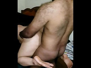 Indian gf fucked by office colleague in doggystyle fuckmyindiangf com