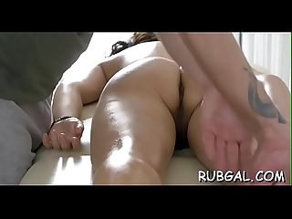 Erotic massage xxx