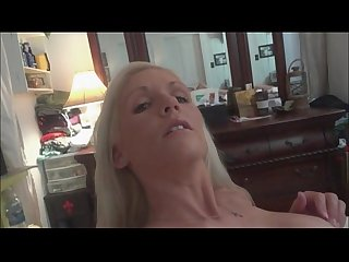 Husband fucks hot wife