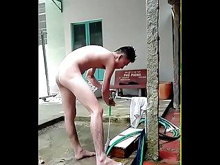 C u b l i thch t m Nude