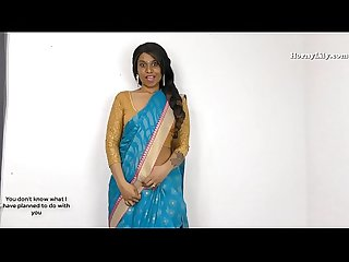 Hot Indian aunty peeing pov roleplay