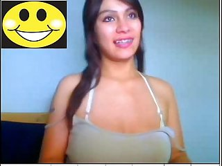 WebCam Long Fat Nipples 10