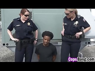 Bbw dirty mouth police cops savoring big on our asses blackpatrol hd 72p porn 1
