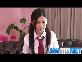 Ai wakana gets fucked by teacher in hardcore