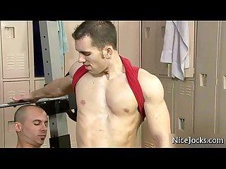 Amazing jocks ass fucking by nicejocks