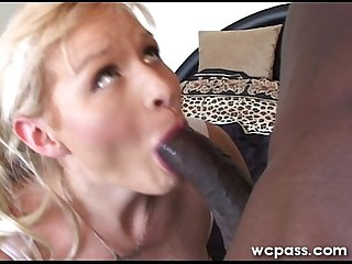 Amateur Teen Interracial