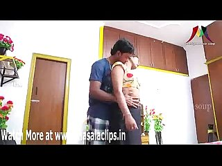 Desi girl hot bedroom romance with bf