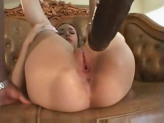 Myria\'s Giant Cocks Pussy Destruction Music video