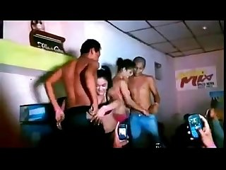 Strip fest party in hottest indian college mms Scandal www desiscandal Xyz