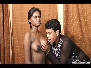 Poonam and Feroze - India Uncovered - A Masterpiece of Fucking