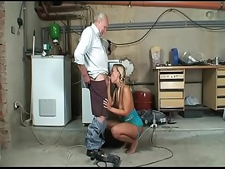 KIK: Alisas69 - Old man's dirty proposal