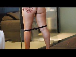 Megan Escort de monterrey detras de camaras