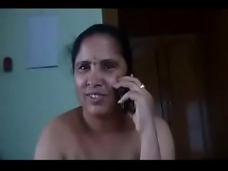 Indian telugu aunties sucking dick