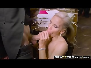 Brazzers - Big Tits at Work - Bankrupt Morals