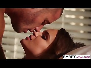 Babes - CARNAL LOVE - Teal Conrad
