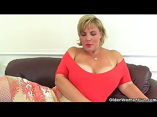 Next door milfs from the UK part 20